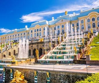 NGA (MOSCOW - SAINT PETERSBURG)